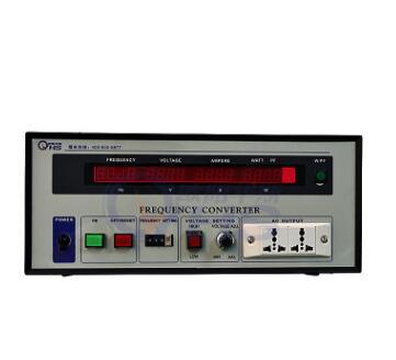 台式变频电源