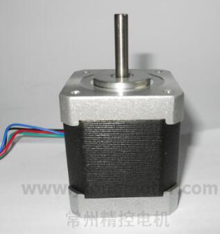 厂家直销 打印机专用步进电机JK42HS48-2504(42BYGHW811)