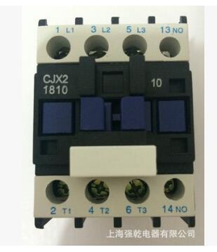 供应上海人民 CJX2-1810交流接触器 低压接触器 电器