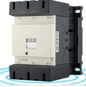 LC1-D150交流接触器 LC1D11500Q5C 三极接触器 380V
