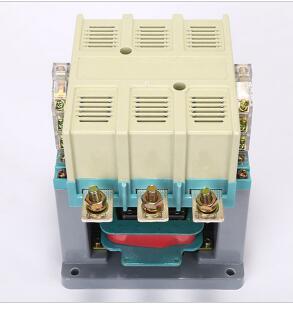 精品推荐CJ20-250A交流接触器 低压交流接触器