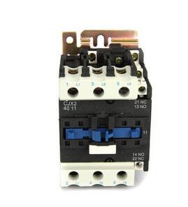 CJX2-1210接触器 低压交流接触器