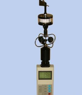 生产供应 PH-1便携式风向风速仪 超声波风速风向仪 风杯式风速计