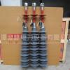 氧化锌避雷器 HY5WX-51/134 金属氧化锌避雷器