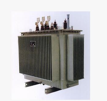 10KV ST9系列调容变压器