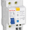 勤泰直销DZ47LE-63 优质小型漏电断路器 1P 32A漏电断路器