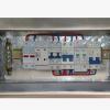 5KW/8KW/10KW光伏并网配电箱小型电站发电专用不锈钢计量配电箱