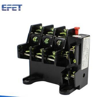 低压电器热过载继电器 小型电磁继电器 电子式复合智能闪光器