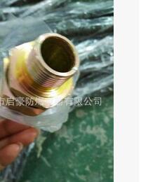 防爆挠性连接软管BNG-32*700防爆穿线软管