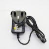 供应24V0.5a英规电源适配器 24V500mA香薰加湿机适配器 IC方案