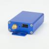 500mW数字语音电台 无线音频传输模块 rs232 rs485无线传输