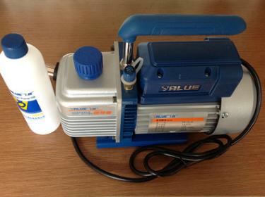 原装FY-1C-N飞越1升/S迷你真空泵 实验抽滤/空调冰箱/模型真空泵