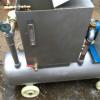 蓝星全自动水环真空泵LC-2BV2061(自动补水和控制,52m3/h)