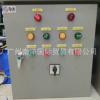 工厂直销水泵控制柜 温度控制一用一备自动转换5.5KW水泵控制箱