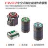 中空式谐波减速传动装置 谐波减速器/抱闸器 协作机器人关节电机