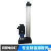 【上海厂家】 SFG-G3直线式伺服电动缸 微型大推力直流电动缸