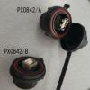 长期有货 前面板连接器PX0842/A和/B连接器 质优价廉防水连接器