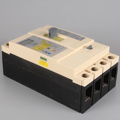 浙江春瑞电器 品质保证 优质生产 一手货源 动作断路器YS1-400