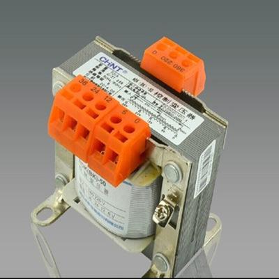 正品供应【正泰】NDK(BK)-50VA 380/36V控制变压器 一级代理