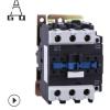 厂家直销CJX2-6511交流接触器65A 1开1闭220V 380V