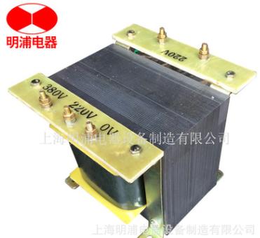 供应 控制变压器BK-15KVA单相隔离变压器