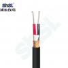 专业销售 YGC-YGG硅橡胶电缆 耐磨特种电缆 变频屏蔽特种电缆