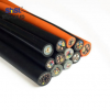 专业定制 TRVV高柔性拖链电缆 水下特种电缆 橡胶护套特种电缆