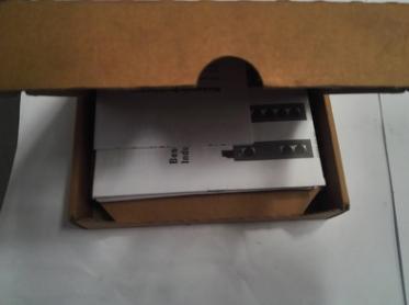 赫斯曼电转换器/RJ45电口-SC光口全新有包装