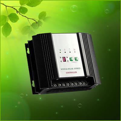 400W24V经济型风光互补路灯控制器 f风力发电机控制器