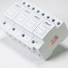 LYD2燎原官方正品一级防雷浪涌保护器 30KA三相电防雷器电源保护