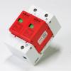 厂家直销配电柜专用100kA电源防雷器避雷器LYD2-B系列电涌保护器