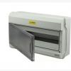 供应 4-6位8位-36位明装防腐箱适用于户外 pc工程 配电箱