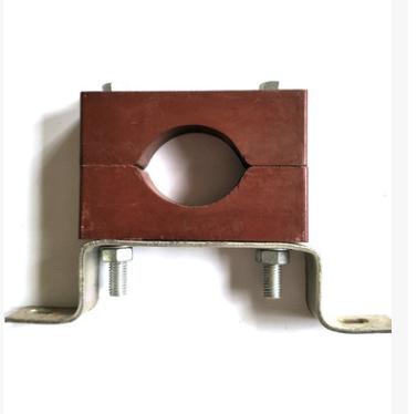 电缆夹具预分支电缆夹具 电缆固定夹具 电缆夹具防涡流夹具