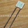 T115 115度15A防雷温度保险丝 方形 环保UL