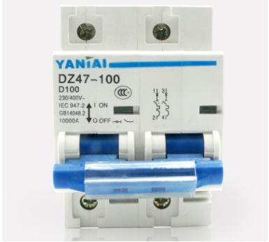 直销 DZ47-100NC 小型断路器