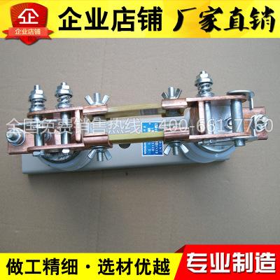 低压刀熔开关JDw1-0.5/400A刀开关低压配电柜隔离开关500V/200A
