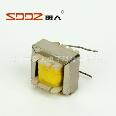 批量供应 电压电能转换设备电力变压器 电感E19 电源电子变压器
