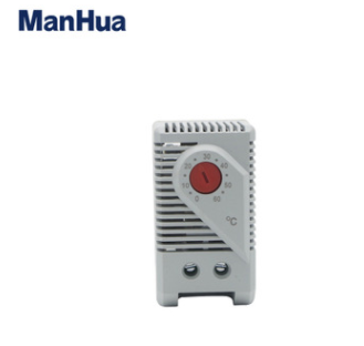 KTO011 10A 110-250VAC 自动恒温控制器 可调加热控制开关温控仪