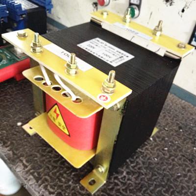 BK-2500VA 隔离控制变压器380V-220V/220V-127V-110V-36V-24V-12V