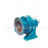 江苏摆线针轮减速机 BWD2/XWD4/BWD2-17-2.2KW