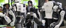 2019第19届安徽国际工业自动化及机器人展览会