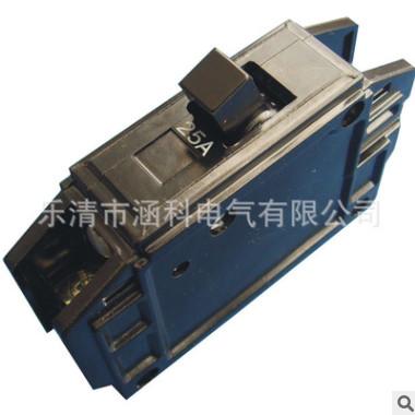 厂家直供 BH 黑色出口型塑壳式 小型断路器 OEM加工 100A空开