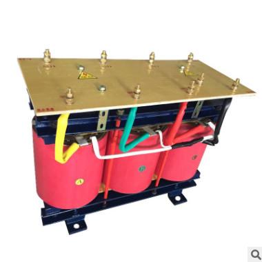 BSK-100KVA三相隔离变压器380V变220V转200三相干式变压器100KW
