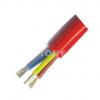 供应电源线0.75平方*2C硅胶线硅胶电源线2芯硅胶电源线