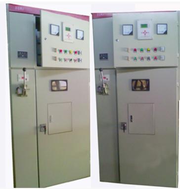 高压电动机控制柜(6KV10KV)