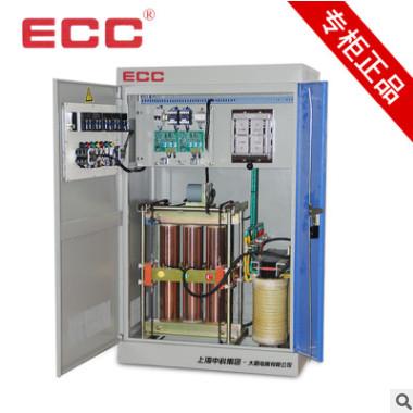 中科大鑫 SBW-100KVA 三相380V全自动补偿式大功率交流电力稳压器