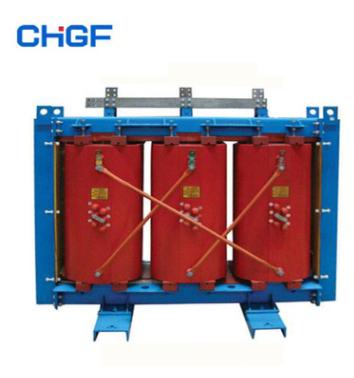 SCBH15-500KVA 干式非晶合金电力变压器 三相变压器 高压变压器