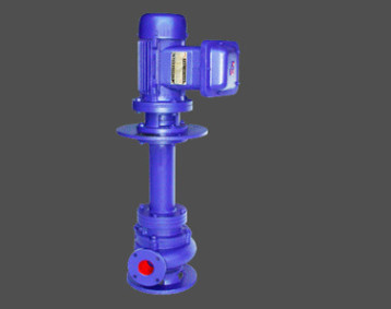 上海永久工业泵厂家40YW15-30-2.2 立式液下泵立式排污泵