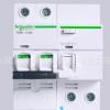 施耐德断路器IC65N A9空气开关DPN漏电保护2P+N10A 16A 32A40A63A