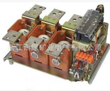 供应真空断路器 ZN7-400交流真空断路器 CKJ-630A交流真空接触器